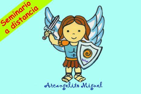 Taller del Niño Interior + Arcangelitos